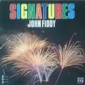 JOHN FIDDY - signatures