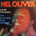 NEL OLIVER - hi-fi woman