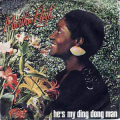 MARTHA HIGH - he's my ding dong man / wall flower