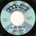 HINDAL BUTTS - in the pocket / welfare cadillac