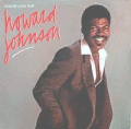 HOWARD JOHNSON - keepin love new