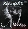 ROOTS OF HAITI - voodoo