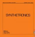 FABIO FABOR & GIANCARLO BARIGOZZI - synthetronics