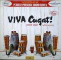 XAVIER CUGAT & HIS ORCHERSTRA - viva cugat