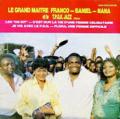 FRANCO WITH TPOK JAZZ - franco & tp ok jazz & daniel & nana