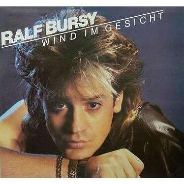 RALF BURSY wind im gesicht, LP for sale on CDandLP.com