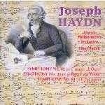 Haydn Joseph Symphonies N°82, 83, 84