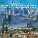 Dvorák Antonín Symphonie N°9 'du Nouveau Monde'