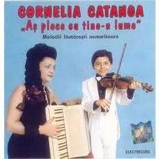 Cornelia Catanga - As pleca cu tine-n lume