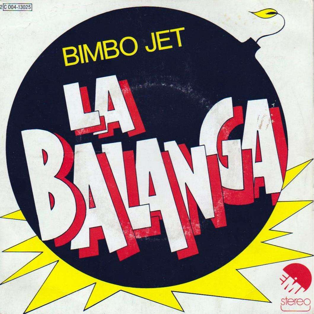 La Balanga By Bimbo Jet Sp With Charlymax Ref 114321811