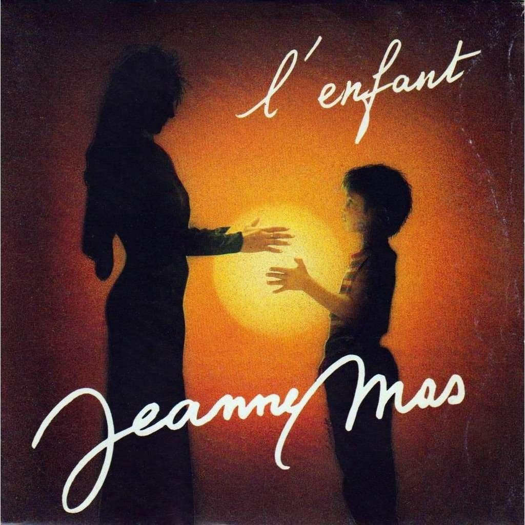 Jeanne Mas - L