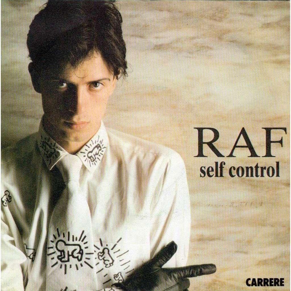 Raff Self Control