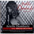 DOMBASLE, ARIELLE - AMOR AMOR - CD