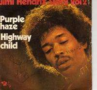 hendrix jimi purple haze vol 2