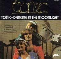 tonic dancing in the moolight