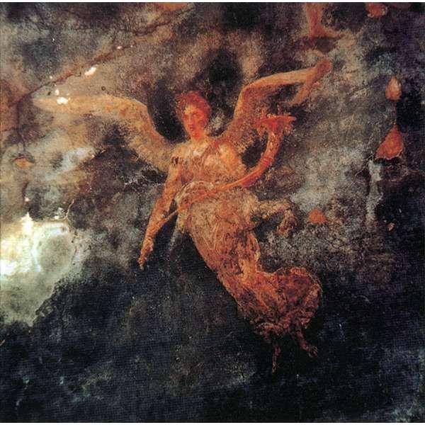 Nijiumu - Era Of Sad Wings (1993)
