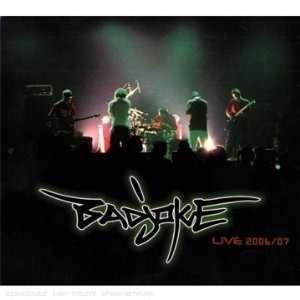 Badjoke Live 2006/07