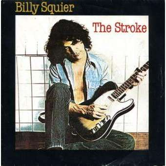 The Stroke Two Daze Gone By Squier Billy Sp With