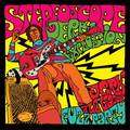 STEREOSCOPE JERK EXPLOSION - jerk a la vague / fuzz party - 45T (SP 2 titres)