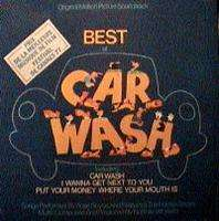 ROSE ROYSE AND POINTER SISTERS CAR WASH