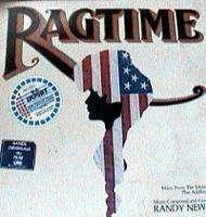 RANDY NEWMAN RAGTIME