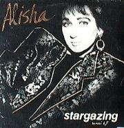 ALISHA STARGAZING