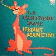 MANCINI HENRY PANTHERE ROSE