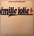 PHILIPPE CHATEL - EMILIE JOLIE - 33T x 2