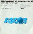 claudia cardinale love affair