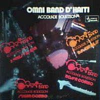 OMNI BAND D'HAITI OMNI BAND D'HAITI