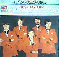 LES CHARLOTS CHANSONS