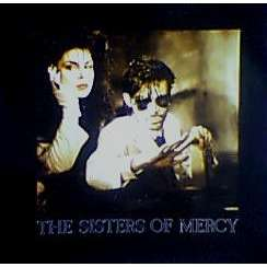 THE SISTERS OF MERCY DOMINION  / UNTITLED