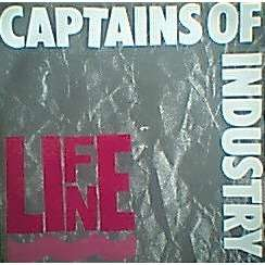 CAPTAINS OF INDUSTRY LIFELINE / A GIRL IN A MILLION