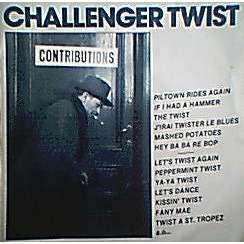 CHALLENGER TWIST Challenger Twist / Twist 81