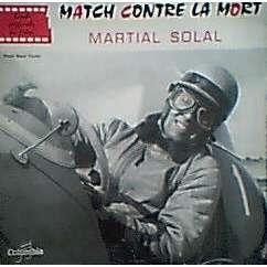 MARTIAL SOLAL Match Contre La Mort
