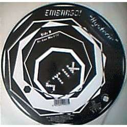 embargo HYSTERIE  ( Picture disc )