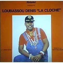 LOUBASSOU DENIS LA CLOCHE MAGUY LA MARTINIQUAISE