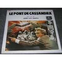jerry goldsmith LE PONT DE CASSANDRA