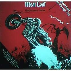 meat loaf IN EUROPE '82 / TWO OUT OF THREE AIN'T BAD - YOU TOOK THE WORDS RIGHT OUT OF MY MOUTH  + 2
