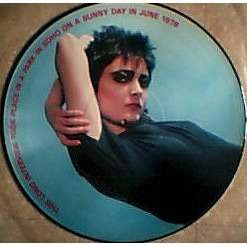 siouxsie and the banshees INTERVIEW JUNE 1978