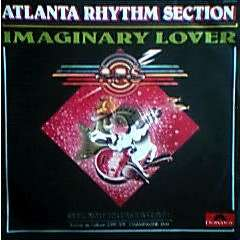 atlanta rhythm section IMAGINARY LOVER / SILENT TRAITMENT