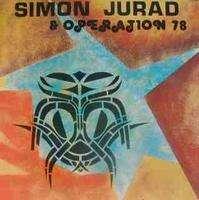 SIMON JURAD & Operation 78 s/t