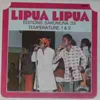 Orchestre Lipua Lipua Temperature parts 1 & 2
