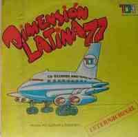 DIMENSION LATINA '77 internacional