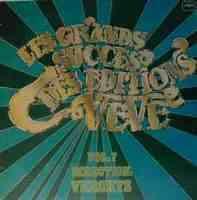V--A feat. Lipua Lipua & Orchestre Veve Les grands succès des éditions Veve vol. 7