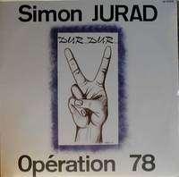 SIMON JURAD & OPERATION 78 dur...dur...