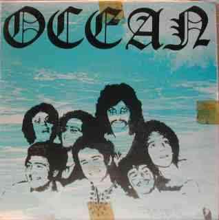 OCEAN Road / Afro sounds