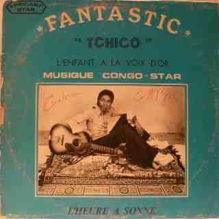 Pambou Tchicaya Tchico And Lolo Lolitta Le Fantastique Pambou Tchicaya Tchico And Lolo Lolitta In Ni