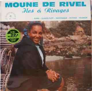 MOUNE DE RIVEL Iles et rivages