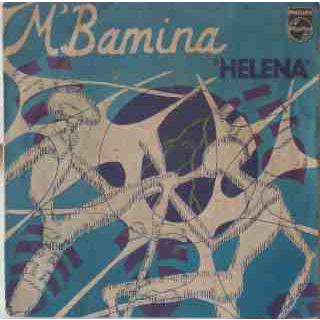 M'BAMINA Helena / Salaka